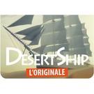 FlavourArt Desert Ship - Aroma