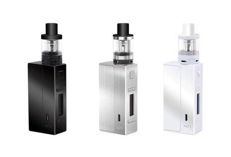 Aspire EVO75 E-Zigaretten Komplett Set