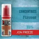 T-Juice Jon Freeze