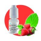 happy liquid Erdbeer-Menthol