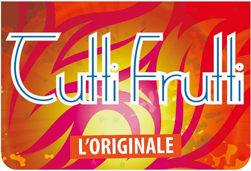Jeden Tag ein anderes Aroma - Tutti Frutti von FlavourArt