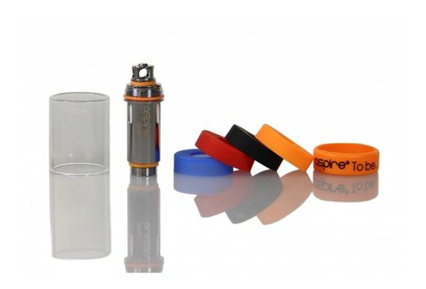 Aspire Aspire Cleito Clearomizer Set in 3 Farben