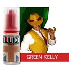 T-Juice Green Kelly von T-Juice