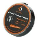 GeekVape GeekVape 3 Meter Kanthal A1 Fused Clapton Wire 24GA x 2 + 32GA