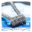 Cloudworks Staple Framed Fused Coil Kanthal mit 0,2 Ohm - PCB12