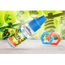 Nexus Liquids Grüner Tee LU YÜ Aroma