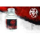 Dampflion Red Lion