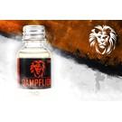 Dampflion Orange Lion