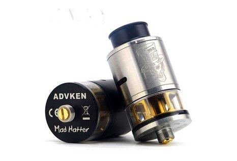 Advken Mad Hatter 24 RDTA von Advken