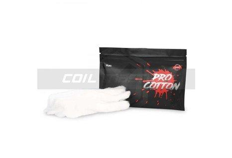 Coil Master Pro Cotton Watte Made von Coil Master