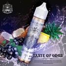 Illusions Vapor Taste of Gods - Shake Shake Short-Fill Liquid - 50ml