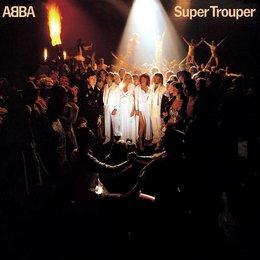 Abba - Supertrouper