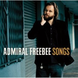 Admiral Freebee - Songs