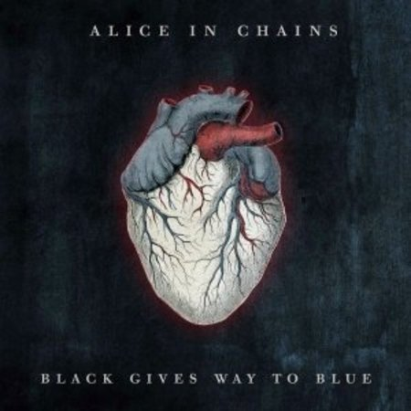 Alice In Chains - Black Gives Way To Die (LP)