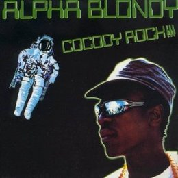 Alpha Blondy - Cocody Rock