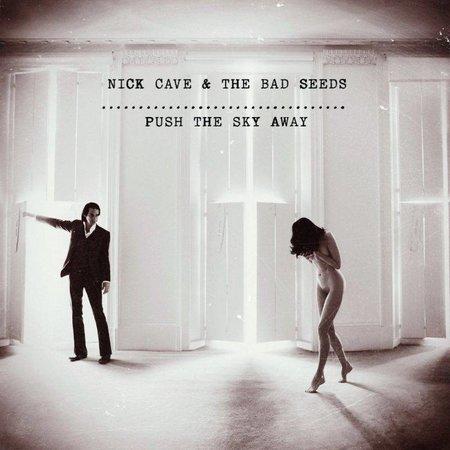 Nick Cave - Push The Sky Away (LP-Vinyl)