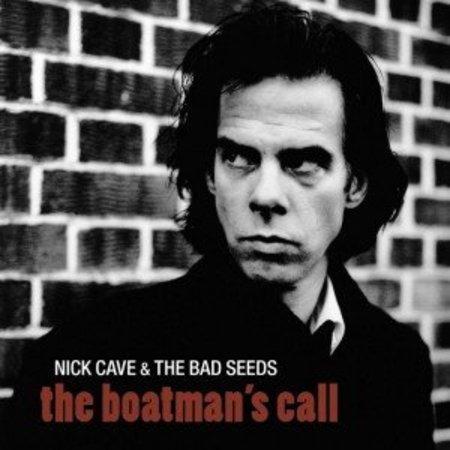 Nick Cave - Boatman's Call (LP-Vinyl)