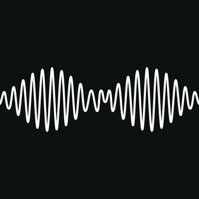 Arctic Monkeys - Am (LP- Vinyl)