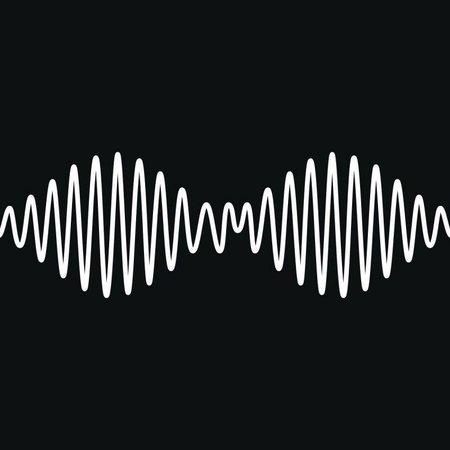 Arctic Monkeys - Am (LP- Vinyl)