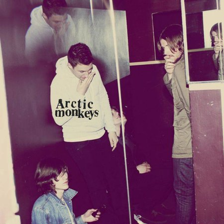 Arctic Monkeys - Humbug (LP- Vinyl)