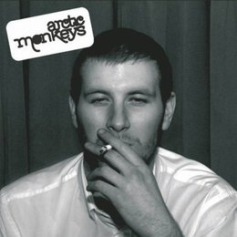 Arctic Monkeys - Whatever People Say I Am