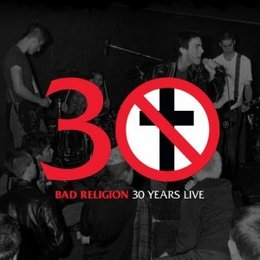 Bad Religion - 30 Years