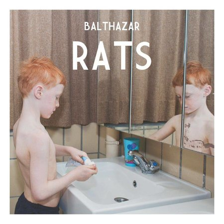 Balthazar - Rats (LP)