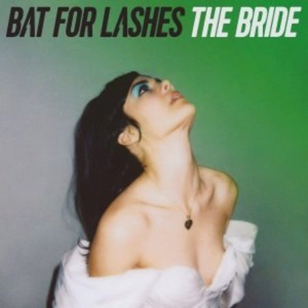 Bat For Lashes - Bride (LP)