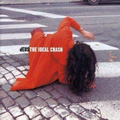 Deus - Ideal Crash (LP-Vinyl)