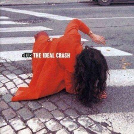 Deus - Ideal Crash (LP)