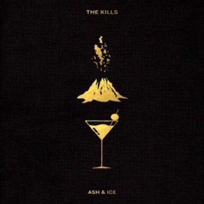 Kills - Ash And Ice
