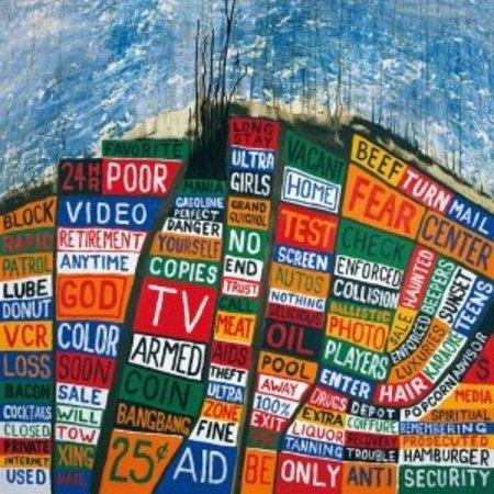 Radiohead - Hail To The Thief (LP-Vinyl)