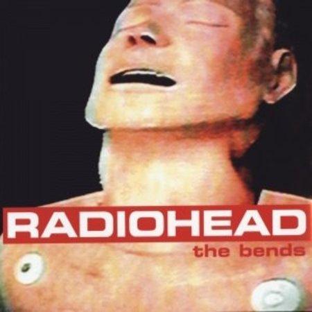Radiohead - The Bends (LP-Vinyl)