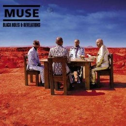 Muse - Black Holes