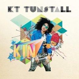 Kt Tunstall - Kin