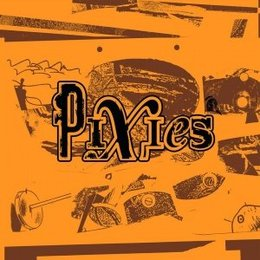 Pixies - Indie City