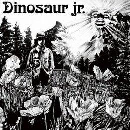 Dinosaur Jr - Dinosaur Jr