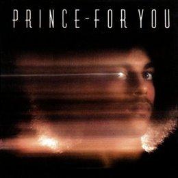 Prince - For You
