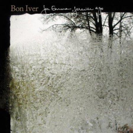 Bon Iver - For Emma, Forever Go (LP-Vinyl)