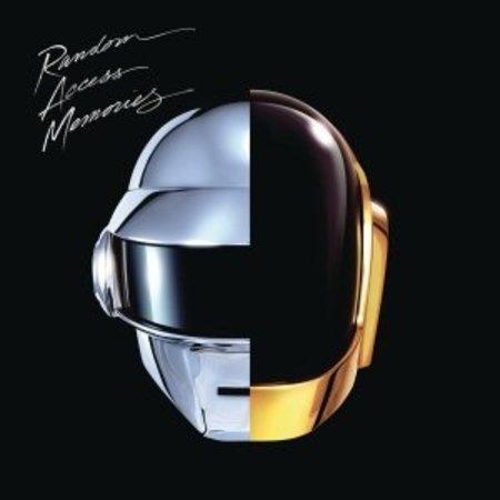 Daft Punk - Random Access Memories (LP)