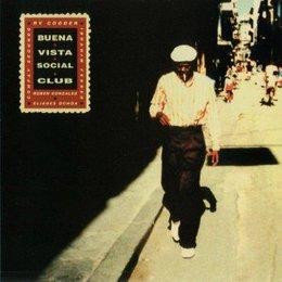Buena Vista Social Club - Buena Vista Social Club