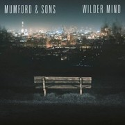 Mumford And Sons -Wilder Mind