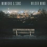 Mumford And Sons -Wilder Mind