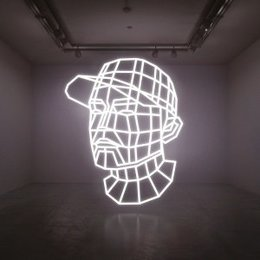 Dj Shadow - Reconstructed