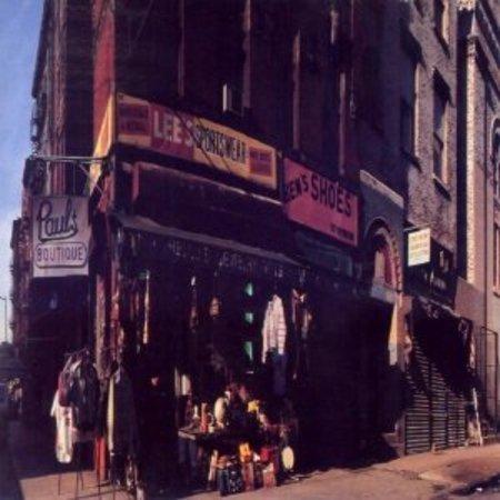 Beastie Boys - Paul's Boutique (LP)