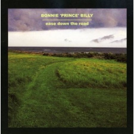 Bonnie Prince Billy - Ease Down The Road (LP)