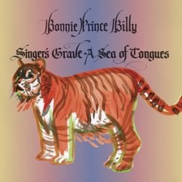Bonnie Prince Billy - Singer's Grave A Sea