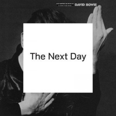 David Bowie -  The Next Day (LP)