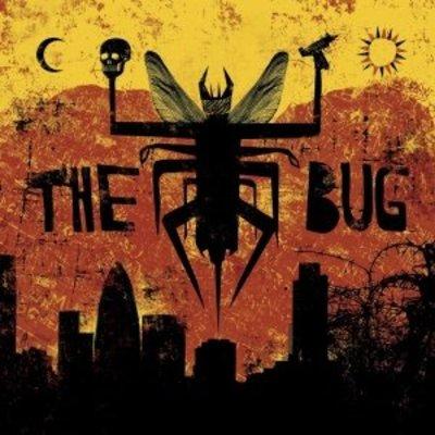 Bug - London Zoo