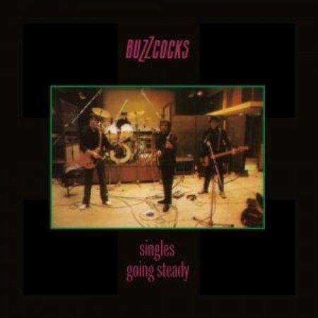 Buzzcocks - Singles Going Steady (LP)